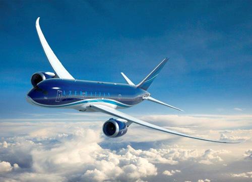 азербайджанская авиакомпания азал