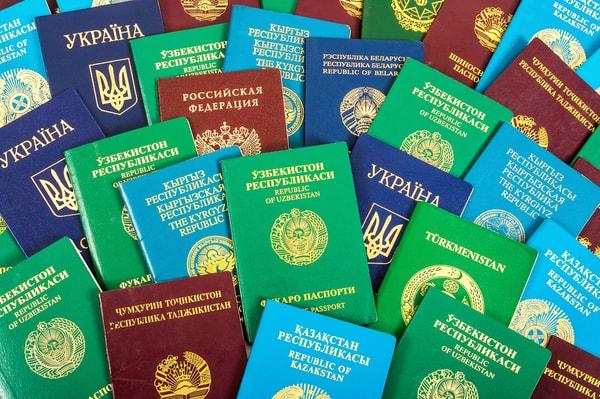 Регистрация иностранных граждан в азербайджане временная регистрация билет 90 дней