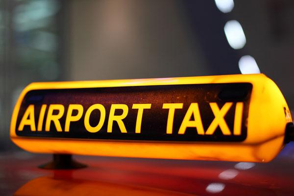 baku taxi service